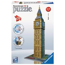 Ravensburger Big Ben Puzzle 216 Pcs