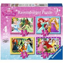 Ravensburger Disney Princess 72 Pcs Puzzle