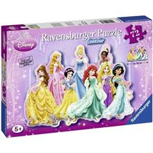 Ravensburger Disney Princesses 72p Puzzle