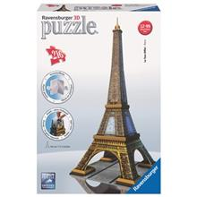Ravensburger Eiffel Tower Puzzle 216 Pcs