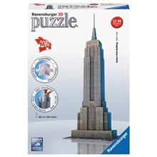 Ravensburger Empire State Building Puzzle 216 Pcs