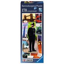 Ravensburger London Bobby Puzzle 170 Pcs
