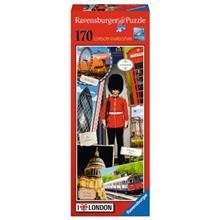 Ravensburger London Guardsman Puzzle 170 Pcs