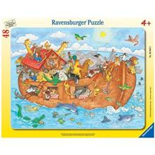 Ravensburger The Large Noahs Ark 48 Pcs Puzzle