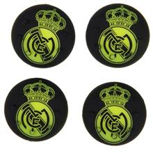 Real Madrid Logo Analog Stick Silicon Thumb Grip