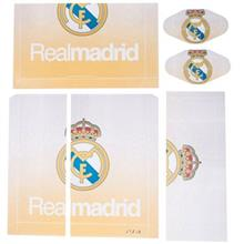 Real Madrid PlayStation 4 Cover