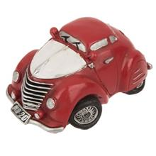 Red Car Piggy Bank