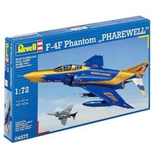 Revell F 4F Phantom Pharewell Building