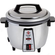 Pars Khazar RCSC271 Rice And Slow Cooker
