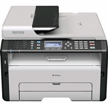 Ricoh SP 213SFNw Multifunctional Laser Printer