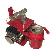 Panex Professional Rescuer Robot Robatic Set