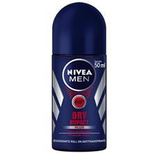 رول ضد تعريق مردانه نيوآ مدل Dry Impact حجم 50 ميلي ليتر