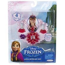 Disney Princess Anna Jewelry Set 63598