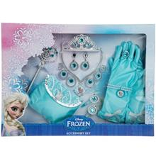 Disney Princess Elsa Accessory Set Costume