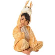 تن پوش خرگوش شادي رويان سايز 3