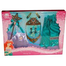 Disney Princess Ariel Accessory Set Costume