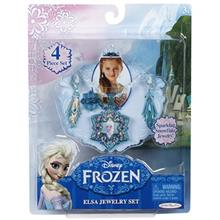 Disney Princess Elsa Jewelry Set 63600