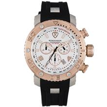 Romanson AL1236HM1JA16R Watch For Men