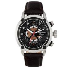 Romanson PL2642HM1DA32W Watch For Men