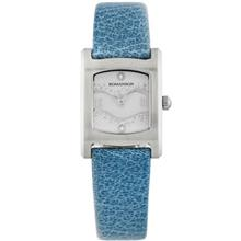 Romanson RL1254LL2WM12W Watch For Women