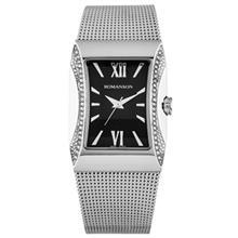 Romanson RM0358TL1WA32W Watch For Women