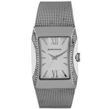 Romanson RM0358TL1WAS2W Watch For Women