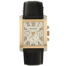 Romanson TL0342BM1JA16R Watch For Men