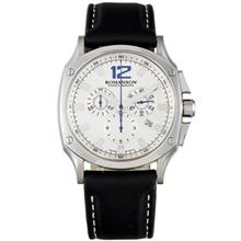 Romanson TL1270HM1WAS32W Watch For Men