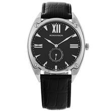 Romanson TL1272JM1WA32W Watch For Men