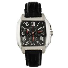 Romanson TL1273HM1WA37W Watch For Men