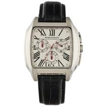 Romanson TL1273HM1WAS5W Watch For Men