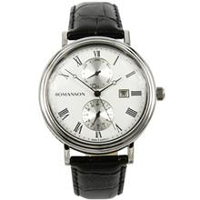 Romanson TL1276BM1WA12B Watch For Men