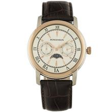 Romanson TL2616FM1RAS6R Watch For Men