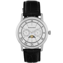 Romanson TL2616FM1WAS2W Watch For Men