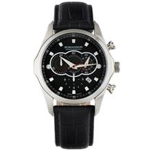 Romanson TL3207HM1WA32W Watch For Men