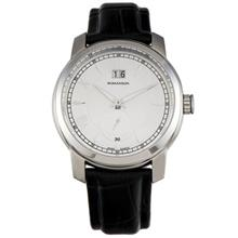 Romanson TL8269MM1WAS2W Watch For Men