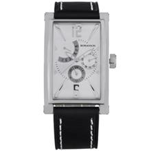 Romanson TL8901GM1WAS2W Watch For Men