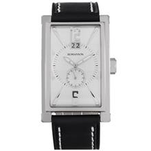 Romanson TL8901UM1WAS2W Watch For Men