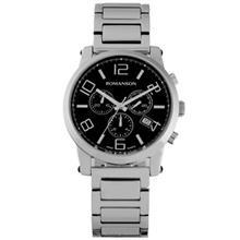 Romanson TM0334HM1WA32W Watch For Men