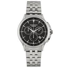 Romanson TM3258HM1WA32W Watch For Men