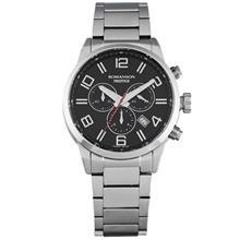 Romanson TM3259HM1WA32W Watch For Men