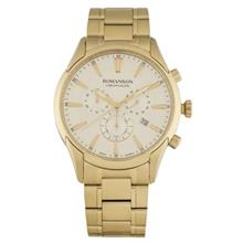 Romanson TM5A21HMGGASR5 Watch For Men