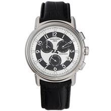 Romanson UN6110HM1WA12W Watch For Men