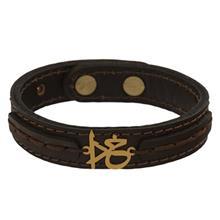 دستبند طلا رزا مدل BMG-09