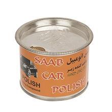 Safarady Hard Car Polish 150g