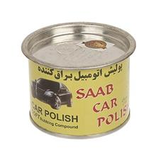 Safarady Soft Car Polish 150g