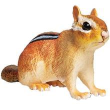 عروسک سافاري مدل Eastern Chipmunk