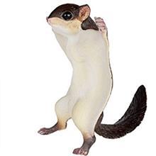 عروسک سافاري مدل Flying Squirrel سايز کوچک