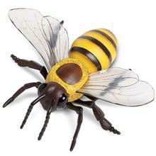 عروسک سافاري مدل Honey Bee سايز کوچک
