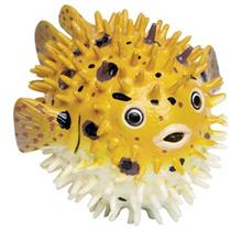 Safari Pufferfish Size Small Doll